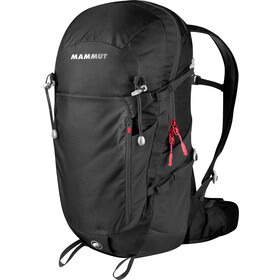 Mammut Lithium Zip Backpack 24L black